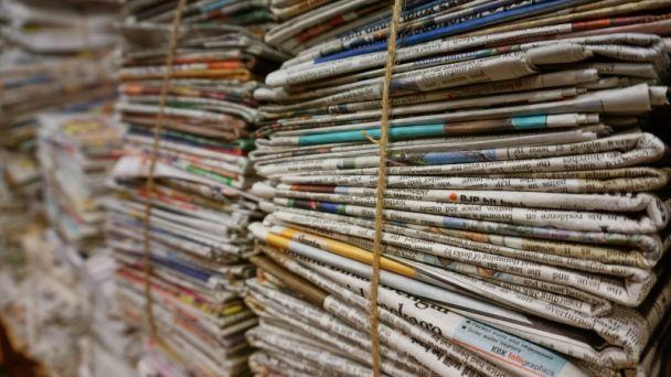 VÝVOZ - iba papier