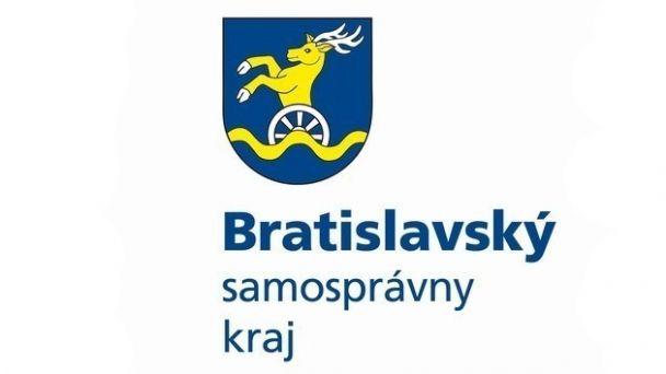 Bratislavský samosprávny kraj - Dotácie 2019