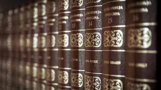 Knižnica - oznam