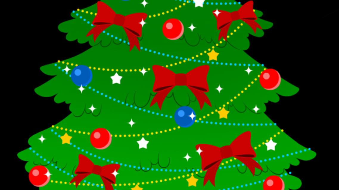 Oznam - Vianočné stromčeky