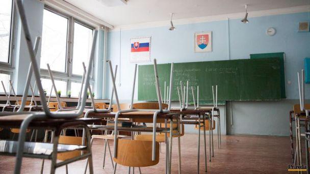 Otvorenie školských zariadení obce