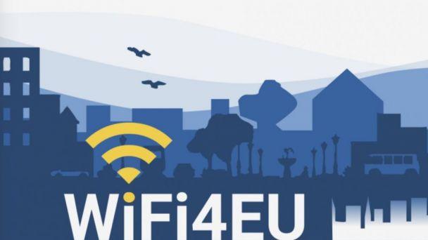 WiFi4EU – Podpora internetového pripojenia v obci Most pri Bratislave