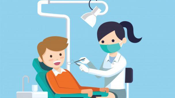 Dovolenka v zubnej ambulancii - MUDr. Lembaková