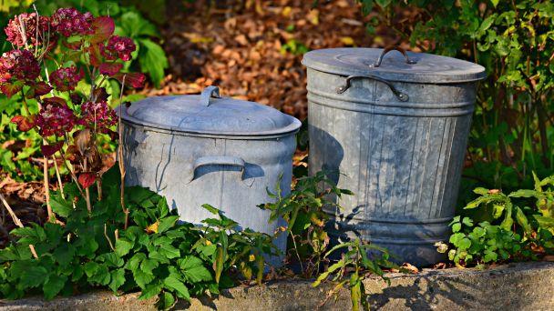 Vývoz odpadu počas veľkonočných sviatkov