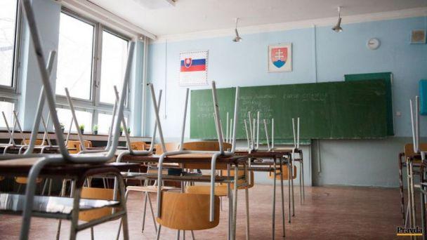 Informácie o nástupe detí do škôl a škôlok